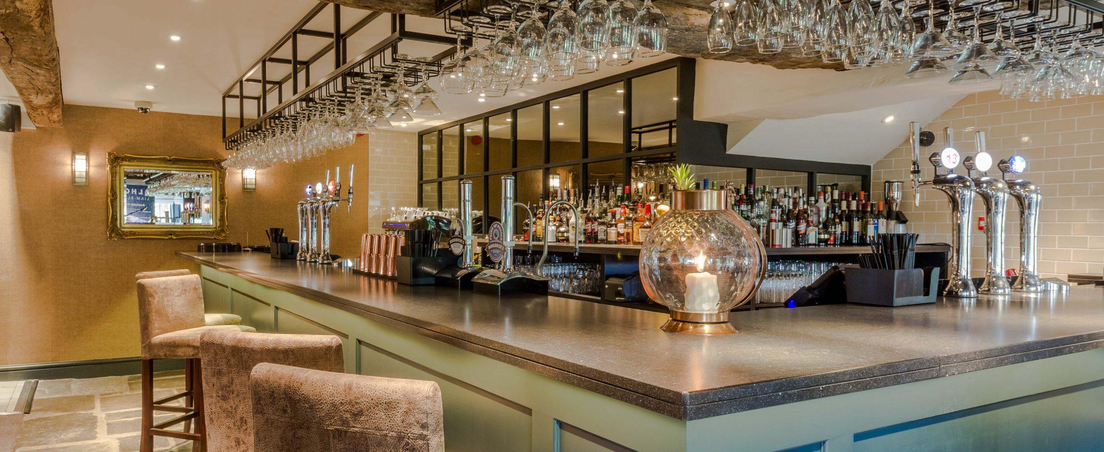 Ego Mediterranean Restaurant Little Hoole