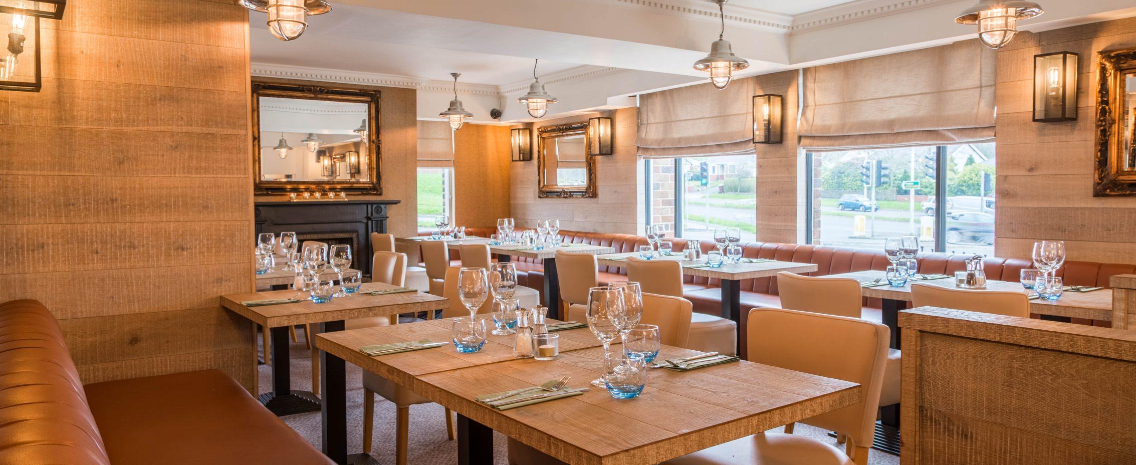 Ego Mediterranean Restaurant Blackburn