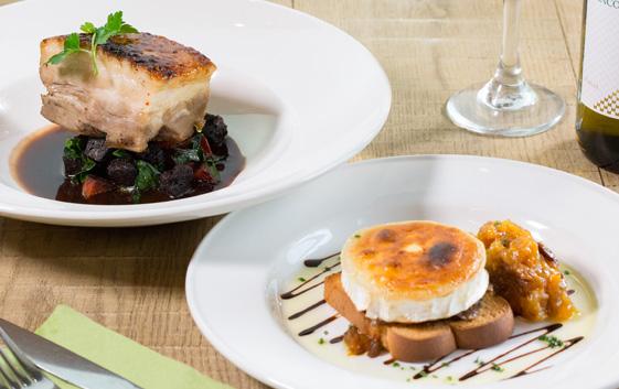 Ego Mediterranean Restaurants Monday Offer